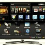 Samsung toont 85-inch ultra-hd-tv